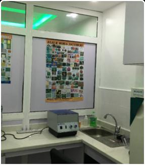 Medical Microbiology Unit